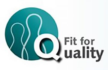Logo der Fit for Quality GmbH