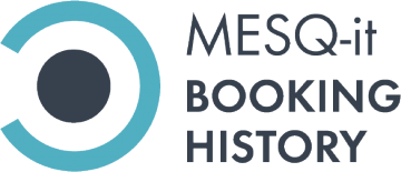 logo of booking history software