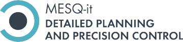 logo of detailed planning and precision control software