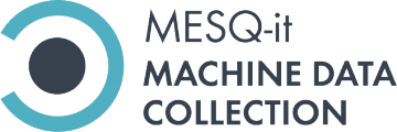 logo of machine data collection software