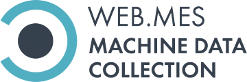 machine data collection software
