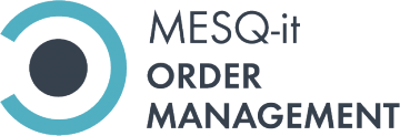 logo of order management software