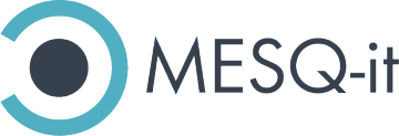 Logo der MES-Software MESQ-it