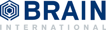 Logo Brain International