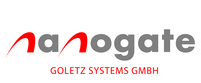 logo of nanogate