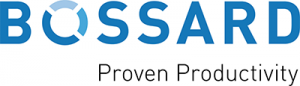 logo of bossard