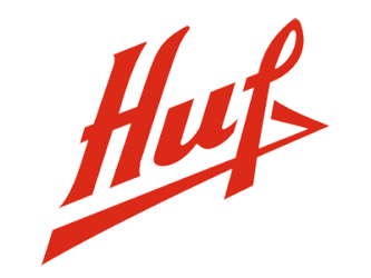 logo of huf